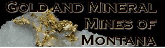 Montana Gold and Mineral Mines .com